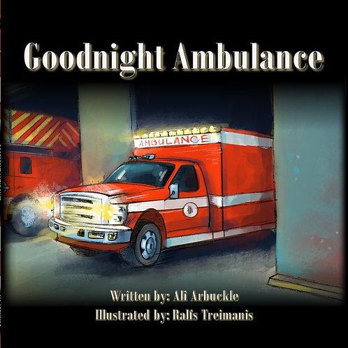 Goodnight Ambulance