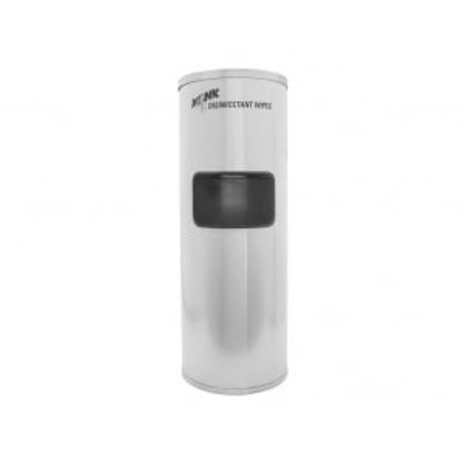 Monk Disinfecting Wipe - 800 count Stainless Steel Stand