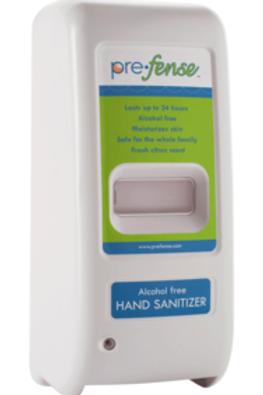Prefense Hand Sanitizer Automatic Dispenser