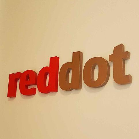 Reddot Media Inc Front