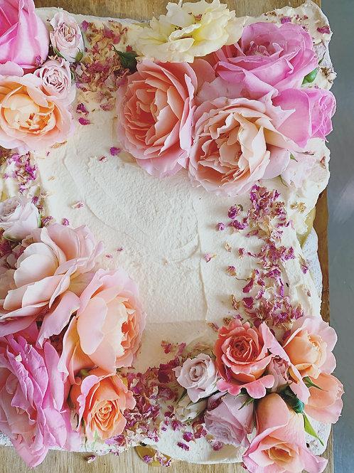 SLAB CAKE