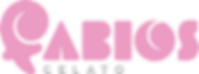 Fabios Geato Logo
