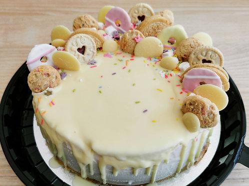 Sprinkle Explosion - Gelato Cake