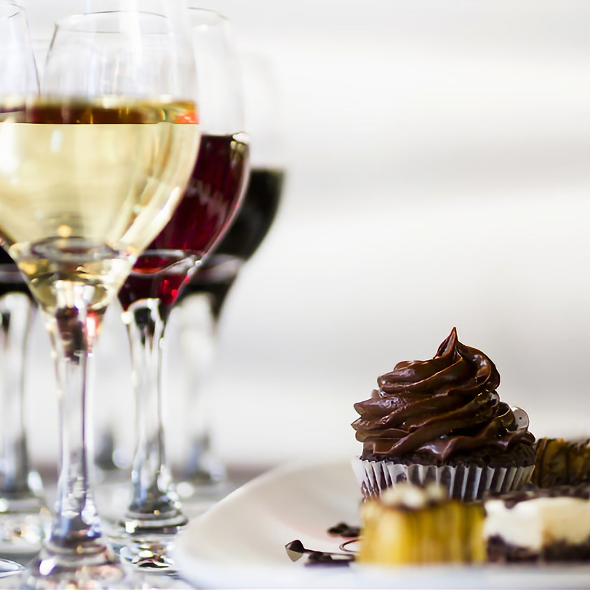 Wine & Pudding Club December