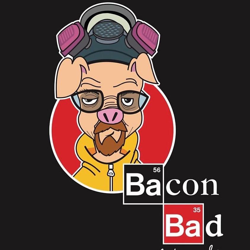 Fabio's Foodie Thursdays - Bacon Bad