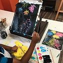 Child Care, After School Program, Art & Craft