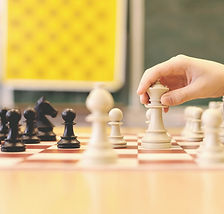 Enrichment Activities, Chess Coaching