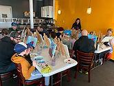Paint Parties & Event