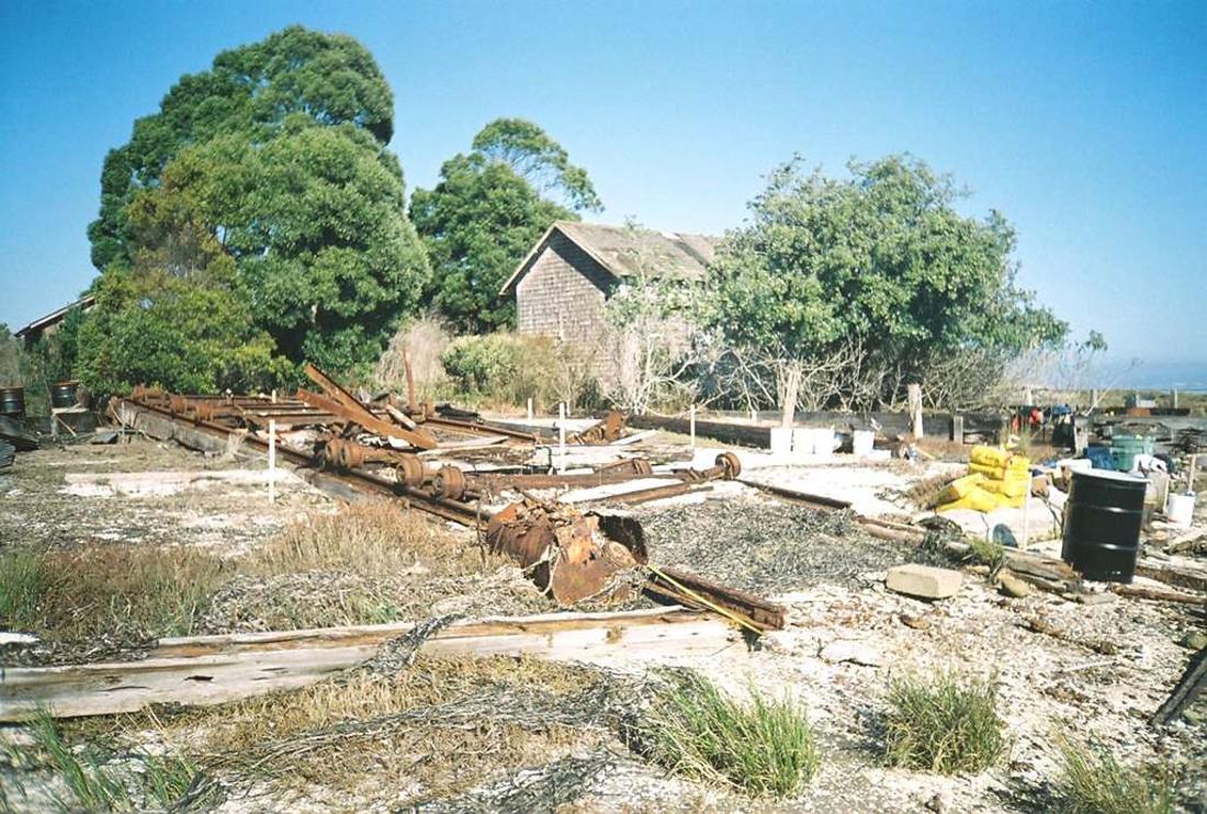 PCP Dioxin Furan Brownfield Remediation
