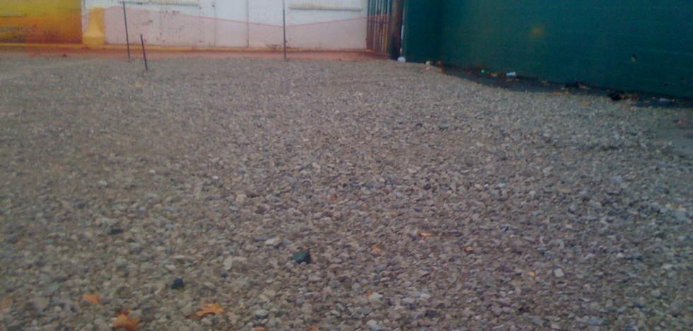 Hydrocarbon Soil Blending & Mixing