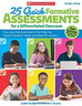 25 Quick Formative Assessments for a Differentiated Classroom (2nd Edition)