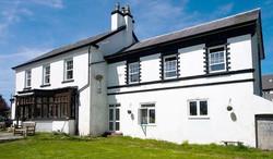 Llanwrtyd hall