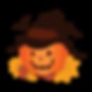 Pumpkin-Halloween-transparent-PNG-715x71