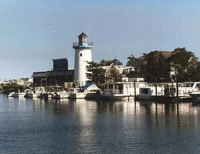 Photo of  light house