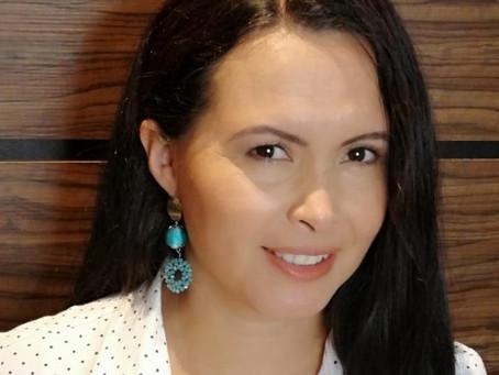 Giovanna Morales