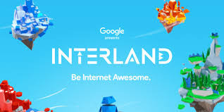 BE Internet Awesome with GOOGLE!!!