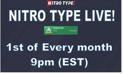 nitrotype live