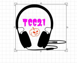 tcc21 hallowwen