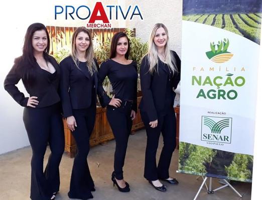 CARAVANA NAÇÃO AGRO