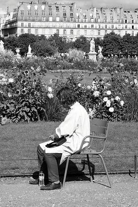 tuilerie paris KristelM La galerie deKristelm galeriekm paris photo
