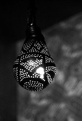 lumiere perforée maroc tamisé KristelM