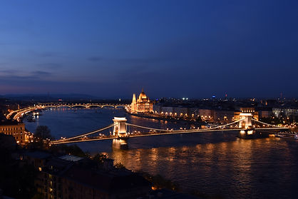 budapest KristelM galeriekm photo nuit