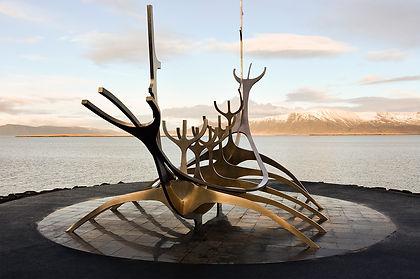 islande reykjavik kritelm galeriekm