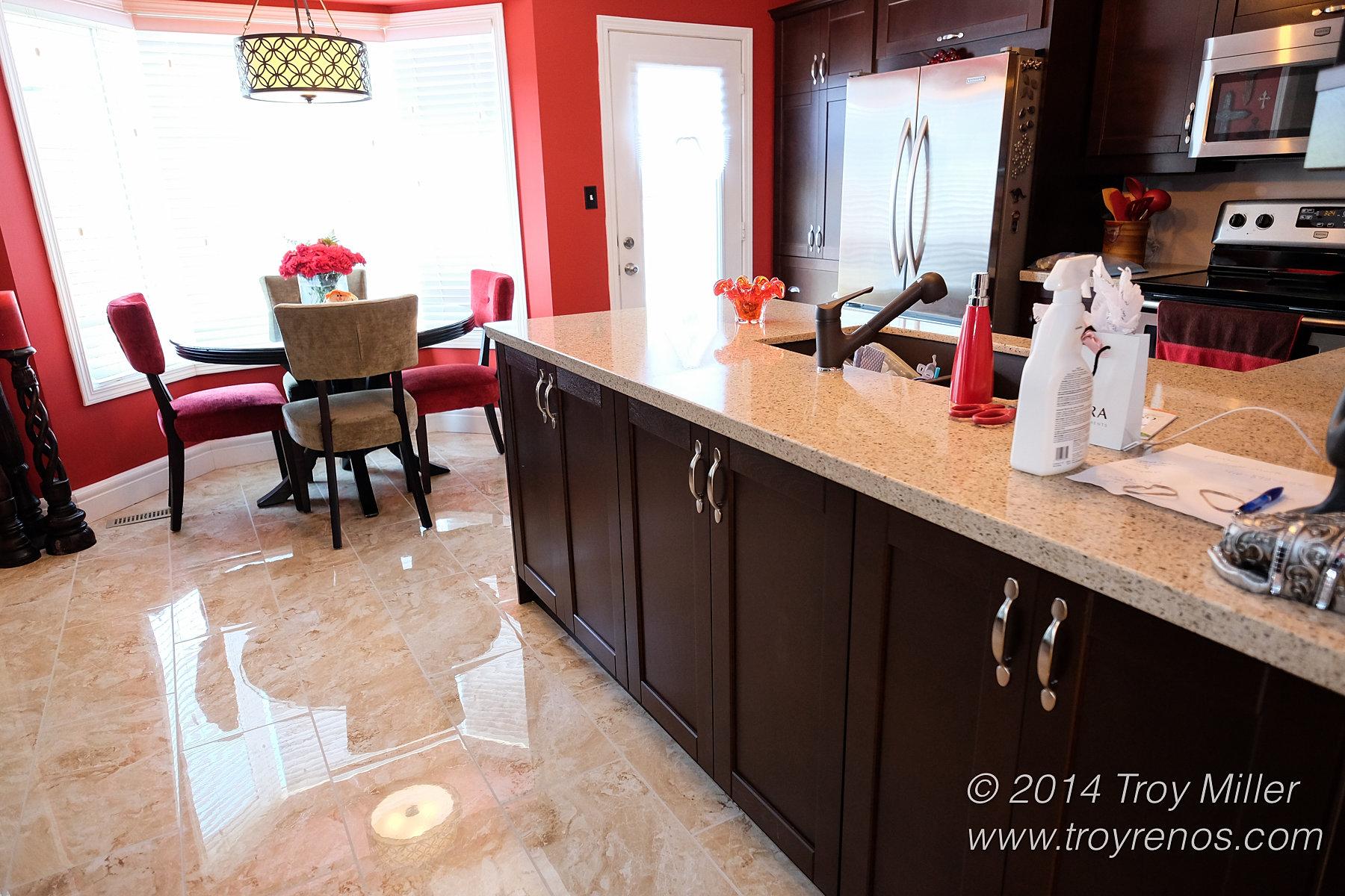 Kitchen Cabinets Burlington Ontario Troy Miller Renovations Custom Bathrooms Kitchens Burlington