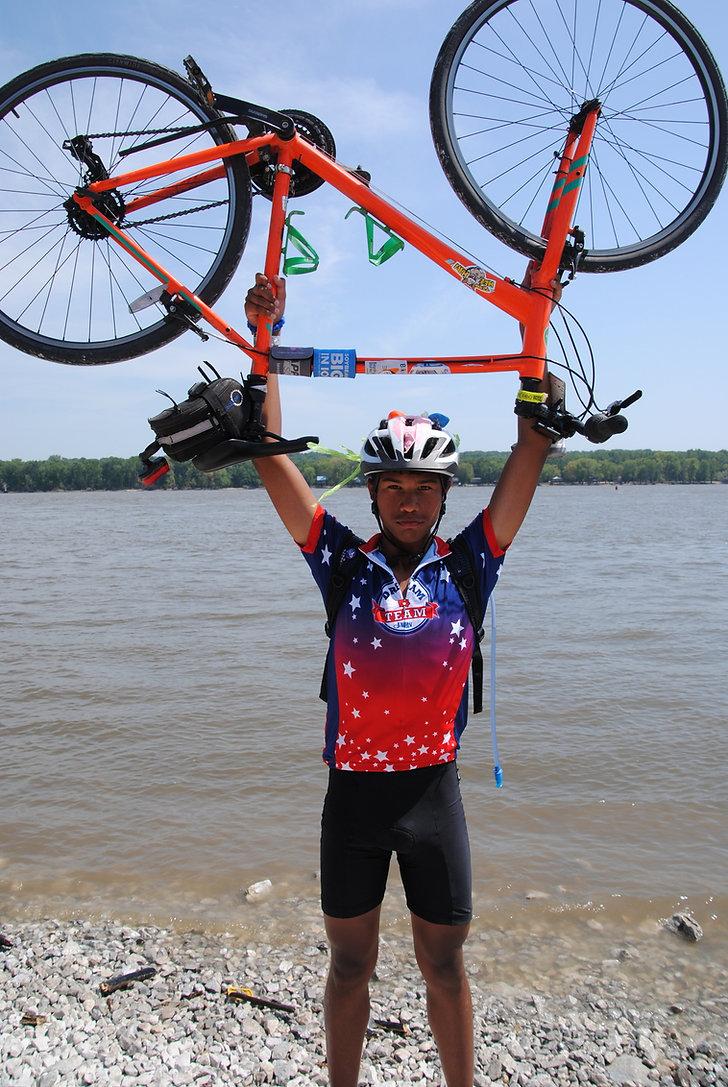 Dream Team Youth Rider