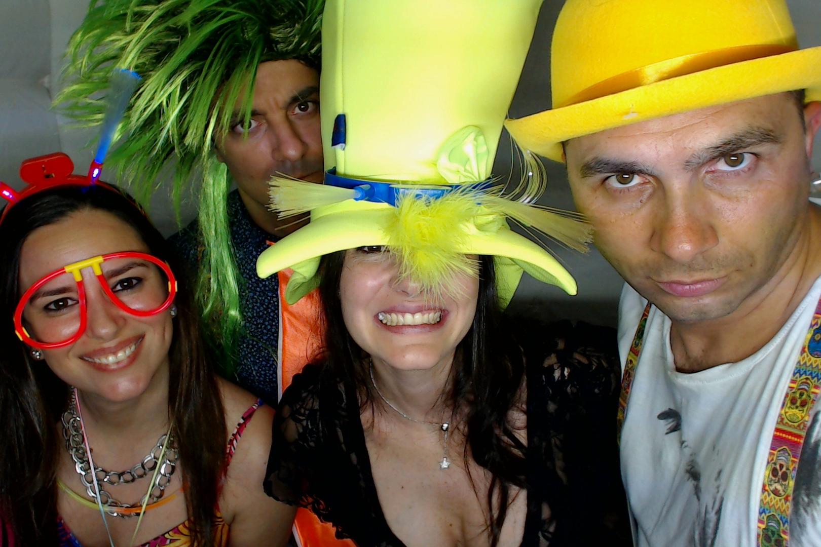 Santi y Melodi909_2