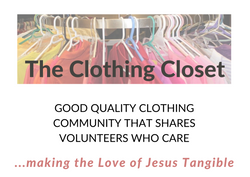Clothing Closet mission statement FINAL