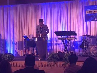 Cam Newton Foundation Gala 2018