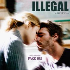 Illegal (Original Motion Picture Soundtrack)