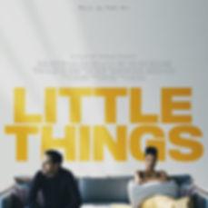Little Things Album Cover.jpg
