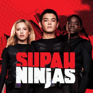 Supah Ninja