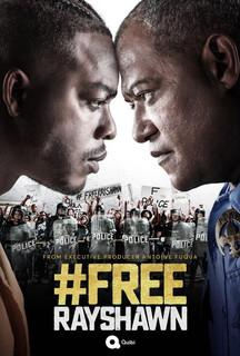 #Free RayShawn