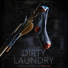 Dirty Laundry (Original Motion Picture Soundtrack)