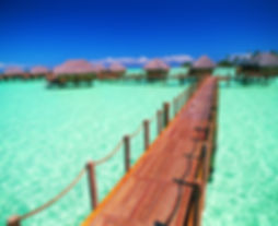Overwater Bungalows, Honeymoon, Destination Wedding, Travel Agent Iowa, Diamond Destinations Natalie Jacobson,