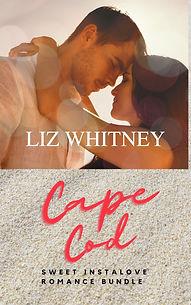 Copy of Cape cod sweet instalove romance