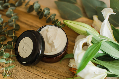Natural Body Butter for Hands, Feet, Body, Natural Bath Products