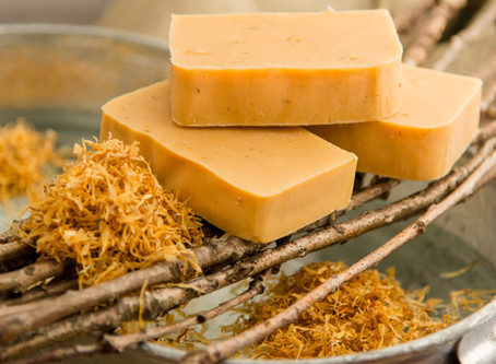 Why your handmade soap may NOT be good for your hair