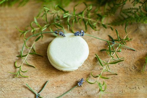 Lavender Rosemary Shampoo Bar3oz Sold Shampoo Bar