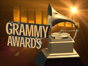 GRAMMY Nomination!