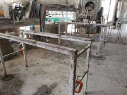 Mesas  para marmoles