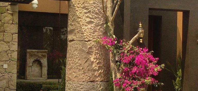 Columna Redonda