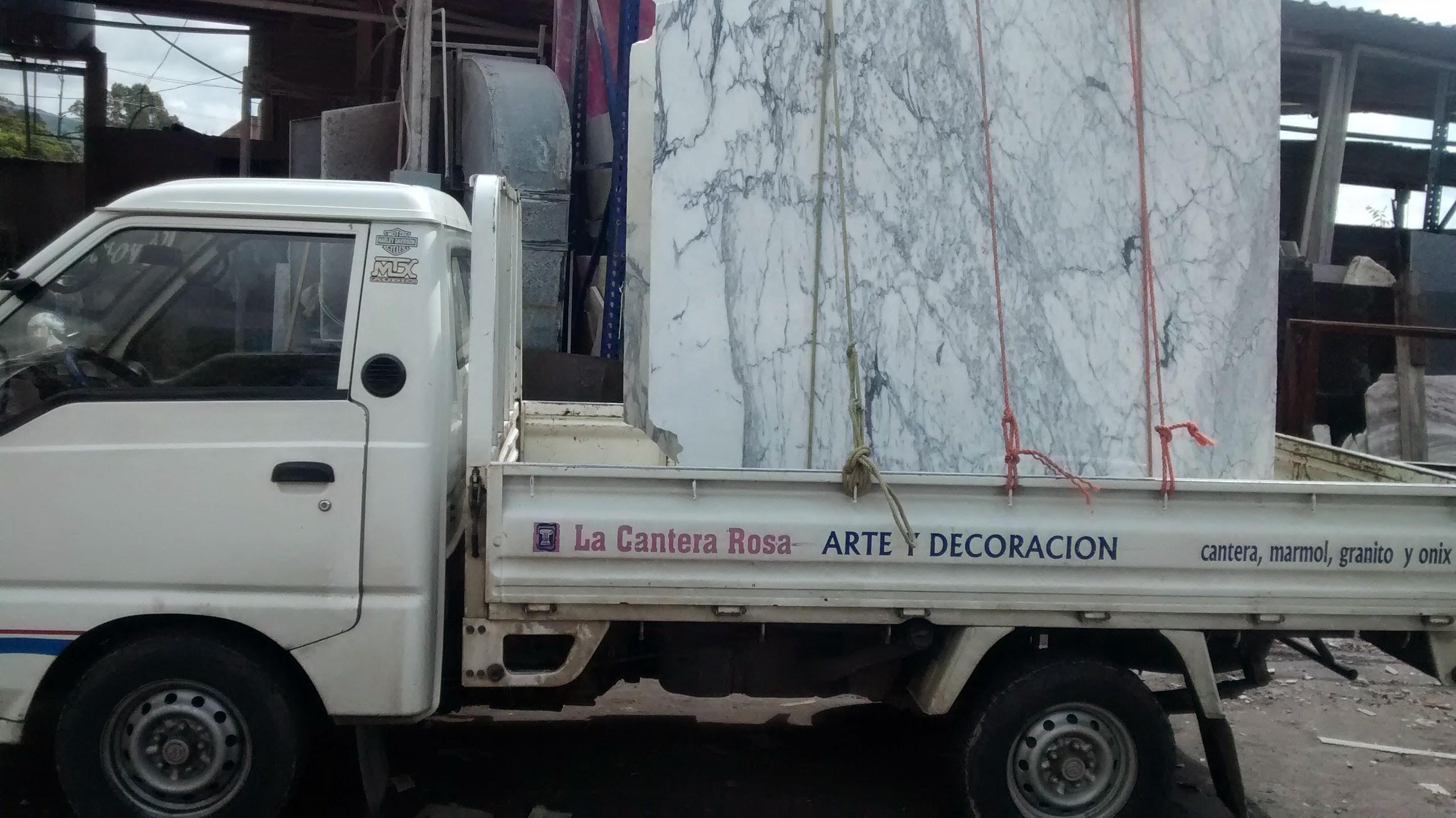 EQUIPO DE CAMIONETAS