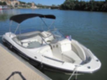 image bateau InZeBoat
