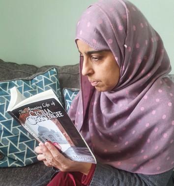 Ranii Hussain