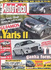 AutoFoco Outubro 2005