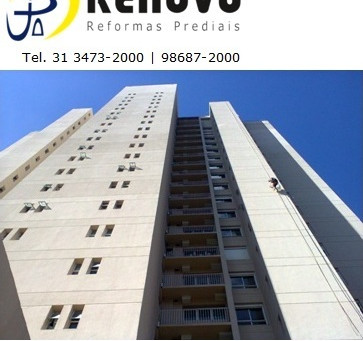 Falta de Manutenção na Fachada Responsabilidade Civil do síndico e do Condomínio Belo Horizonte